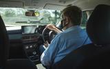 6 Dacia Sandero Stepway 2021 LT SC driving