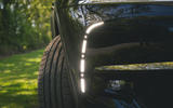 DS 7 Crossback 2019 long-term review - daytime running lights