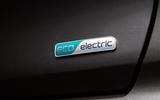 Kia e-Niro 2019 long-term review - eco badge