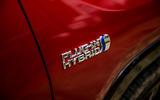 6 Suzuki Across 2021 long term review side badge