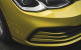 6 Volkswagen Golf 2021 long term review front bumper