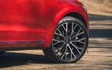 6 Volvo XC60 Recharge 2021 LT alloy wheels