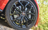 Renault Megane RS 280 2019 long-term review - alloy wheels