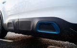 7 Citroen C5 Aircross Hybrid 2021 Long term review airbumps