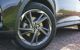 DS 7 Crossback 2019 long-term review - alloy wheels