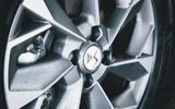 7 Onto car subscription long term test alloy wheels