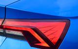7 Skoda Octavia 2021 long term review rear lights