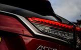 7 Suzuki Across 2021 long term review rear lights
