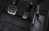 Volkswagen Touareg 2019 long-term review - pedals