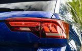 Volkswagen T-Roc R 2020 long-term review - rear lights