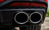 Audi S5 Sportback 2020 long-term review - exhaust