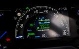 8 Suzuki Across 2021 long term review instruments