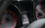 Suzuki Jimny 2019 long-term review - instruments