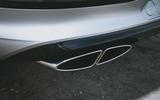 9 Bentley Bentayga V8 2021 long term review exhausts