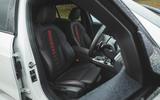 9 BMW 128ti 2021 LT hero cabin