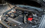 Ford Ranger Raptor 2019 long term review - engine