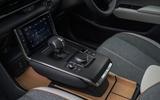 9 Mazda MX 30 2021 LT centre console