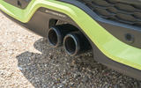 9 Mini Convertible 2021 long term exhaust