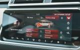 Range Rover Velar 2019 long-term review - infotainment