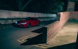 Toyota GR Supra 2020 long-term review - car park
