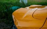 Ford Focus ST 2020 long-term review - spoiler