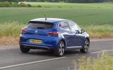 2020 Renault Clio TCe 130 R.S Line - rear