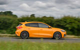 Ford Focus ST 2020 long-term review - hero side