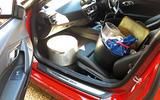 BMW Z4 long-term review - Thai curry