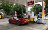 BMW Z4 long-term review - Shell V-Power