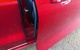 Ford Focus 2019 long-term review - door protectors