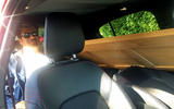 Ford Focus long-term review - space for door