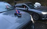Ford Ranger Raptor 2019 long term review - nerf war