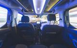 Citroen Berlingo long-term review - Luc Lacey driving