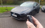 Mazda 3 2019 long term review - dead keys