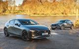 Mazda 3 2019 long term review - 3 meets CX-30