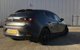 Mazda 3 long term review - booty