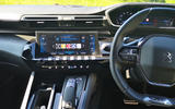Peugeot 508 2019 long-term review - I cockpit