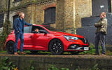 Renault Megane RS 280 2019 long-term review - saying goodbye