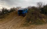 Suzuki Jimny 2019 long-term review - off-roading 1