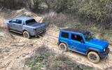 Suzuki Jimny 2019 long-term review - off-roading 4