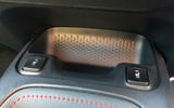 Toyota Corolla long term review - coin tray