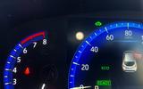 Toyota Corolla long term review - EV mode
