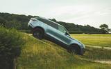Range Rover Velar 2019 long-term review - hill descent
