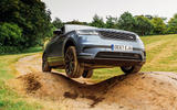 Range Rover Velar 2019 long-term review - on two wheels front