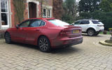 Volvo S60 T5 2020 long-term review - Land Rover