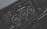 Cupra Ateca 2019 long-term review - sport dials