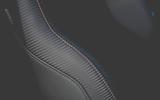 Cupra Ateca 2019 long-term review - seat detail