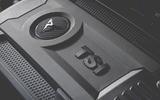 Cupra Ateca 2019 long-term review - engine