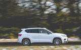 Cupra Ateca 2019 long-term review - on the road right