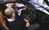 McLaren 720S 2019 long-term review - talking